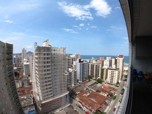 Apartamento à venda com 3 dormitórios em Aviação, Praia grande cod:6154 - Foto 17