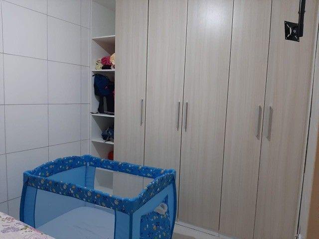 Apartamento com 3 quartos sendo 1 suíte reversível - Feitosa - Foto 10