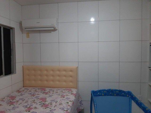 Apartamento com 3 quartos sendo 1 suíte reversível - Feitosa - Foto 9