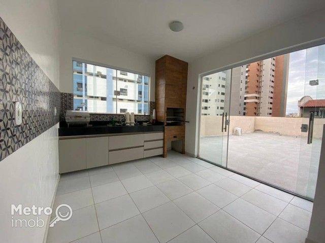 Apartamento com 3 quartos à venda, 250 m² por R$ 800.000 - Ponta Dareia - São Luís/MA - Foto 17