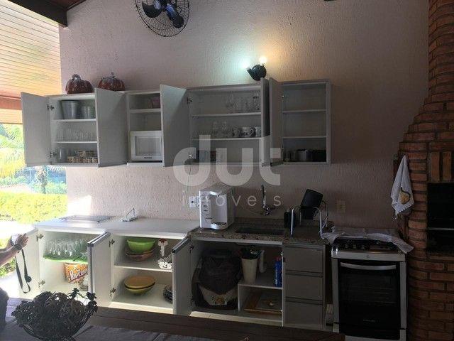 Casa à venda com 3 dormitórios em Joapiranga, Valinhos cod:CA013390 - Foto 16