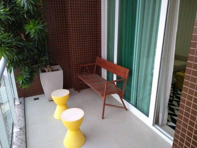 Apartamento para venda com 78 m2 com 3 quartos em Papicu - Fortaleza - CE - Foto 11