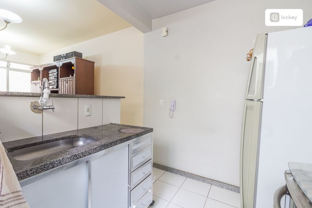 Apartamento com 60m² e 3 quartos - Foto 19