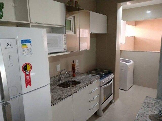 Apartamento para venda com 78 m2 com 3 quartos em Papicu - Fortaleza - CE - Foto 3