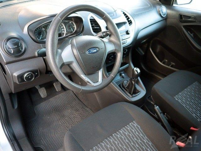 Ford Ka Hatch SE 1.0 TiVCT Flex Financiamos Em Até 60X Com Apenas 3 Mil De Entrada - Foto 12