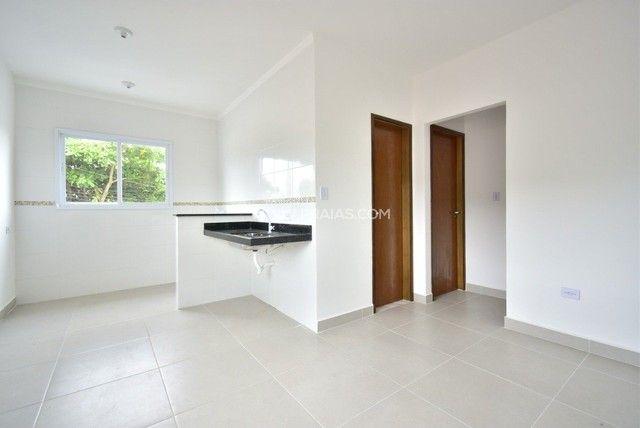 Casa à venda com 2 dormitórios em Vila santo antônio, Guarujá cod:78644