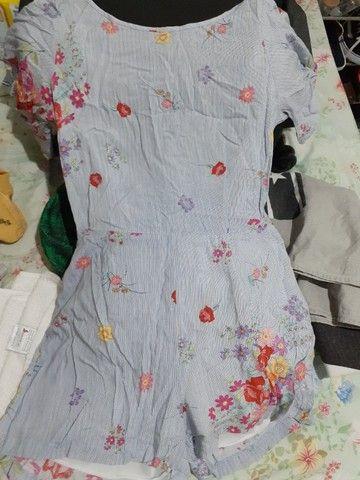 Vestidos tam P leia descrição - Foto 6