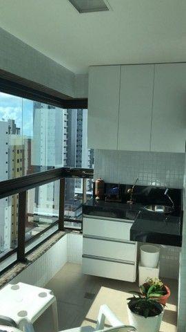 Apartamento top 03 suítes com lazer completo. - Foto 16