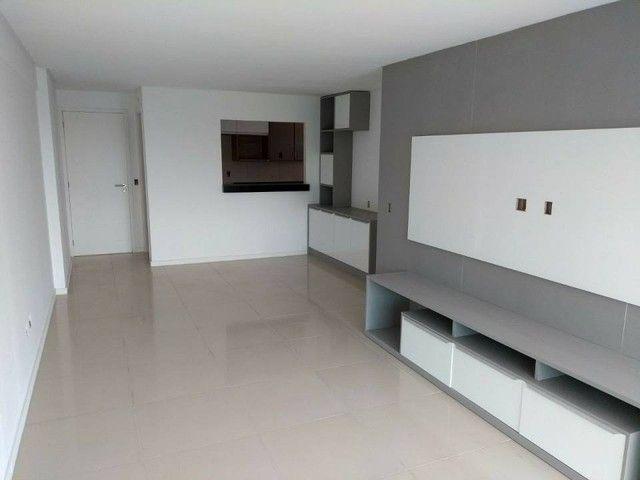 Apartamento 119 metros quadrados com 4 quartos no Guararapes - Fortaleza - CE - Foto 19