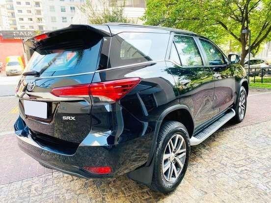 Ágio: Hilux SW4 2.8 SRX 4x4 7 Lugar 16v Turbo Diesel AT - Entr. R$ 97.699 + Parc. R$ 3.749 - Foto 7