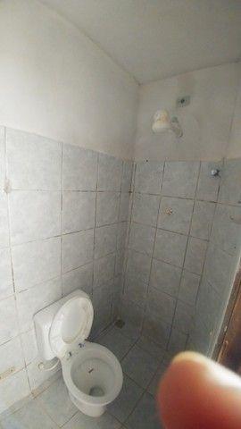 Apartamento kitnet em Mangabeira 1 -excelente localização 1 quarto.  - Foto 11