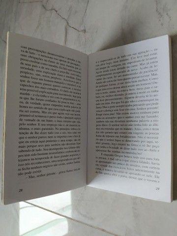 """Livro """"KAFKA A METAMORFOSE"""" (Livro de bolso) - Foto 2"""