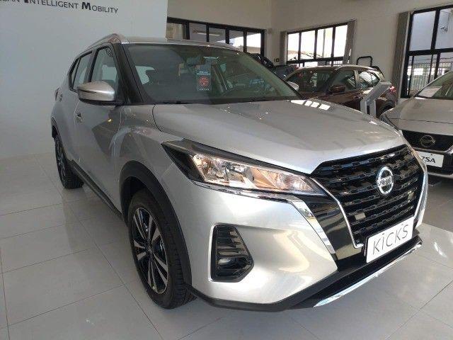 Novo Nissan Kicks Advance CVT - Foto 2