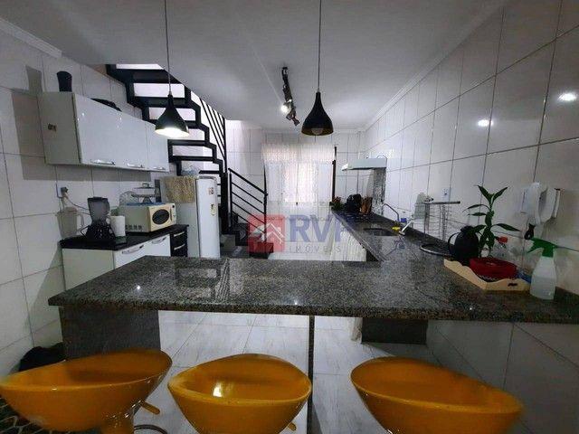 Cobertura com 2 dormitórios à venda, 100 m² por R$ 299.000,00 - Recanto da Mata - Juiz de  - Foto 3