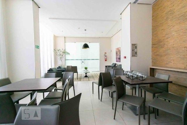 Apartamento mobiliado a venda em Águas Claras com 1 Quarto - Smart Residence  - Foto 11