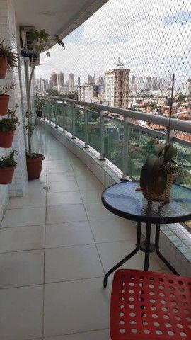 Alugo no Edifício Sublime Apto Semi-mobiliado - Foto 5