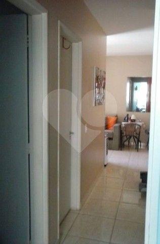 Apartamento à venda com 3 dormitórios em Butantã, São paulo cod:298-IM158630 - Foto 8