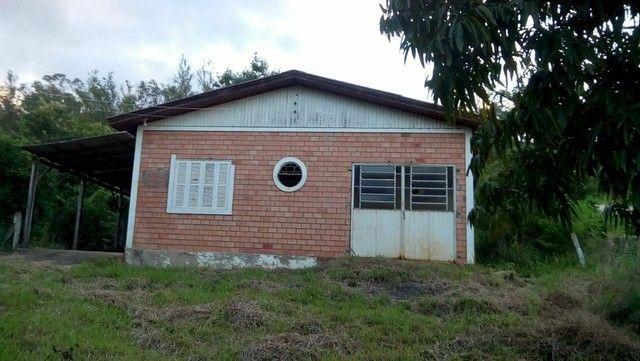 Casa no interior de santo Antônio da patrulha - Foto 2