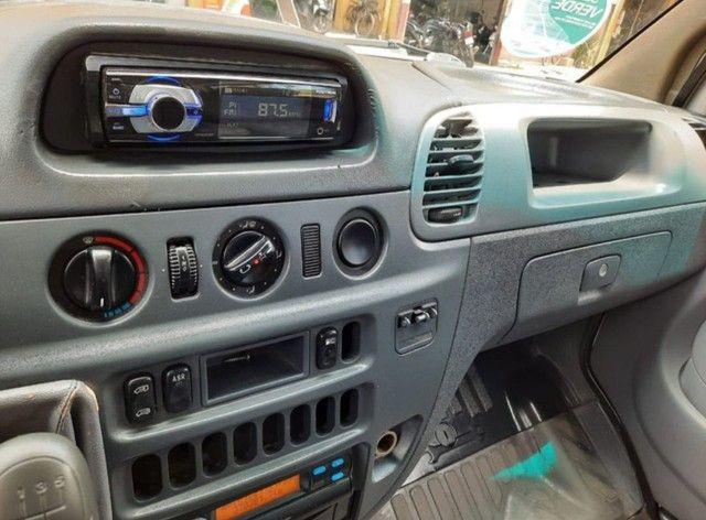 Mercedes-Benz Sprinter 16 lugares / ACEITO TROCA EM CARRO - Foto 5