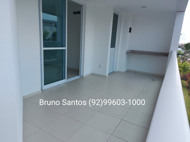 Smart Residence, 106m², Três dormitórios, próx ao Adrianópolis e Praça 14 - Foto 2