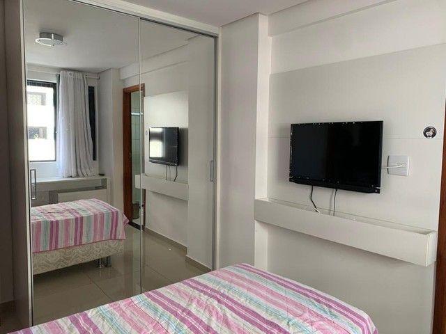 Lindo Apartamento na Ponta Verde - Foto 12