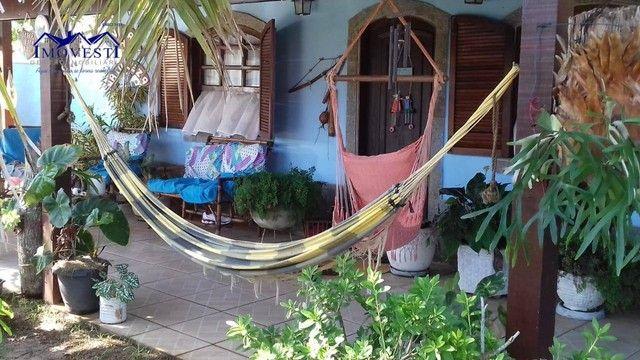 Casa com 3 dormitórios à venda, 230 m² por R$ 695.000,00 - Ponta Negra - Maricá/RJ