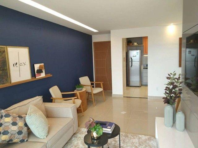 Apartamento lançamento com 100 metros quadrados com 3 quartos em Centro - Fortaleza - CE - Foto 5