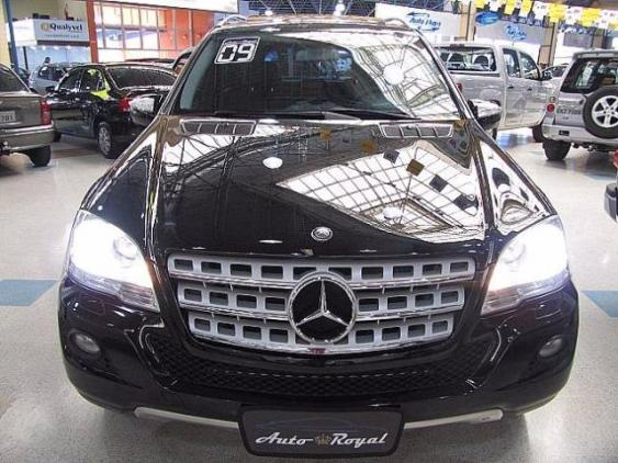 MERCEDES-BENZ ML-350