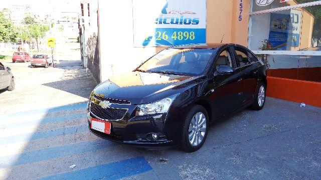 GM CRUZE LTZ IMPECAVEL UNICO DONO