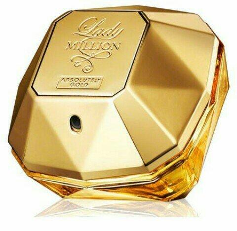 Perfume Lady Million By Paco Rabane