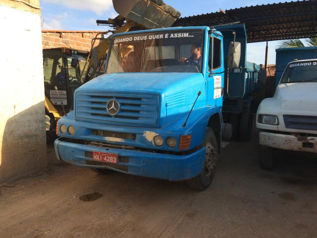 MB 1620 toco 2002