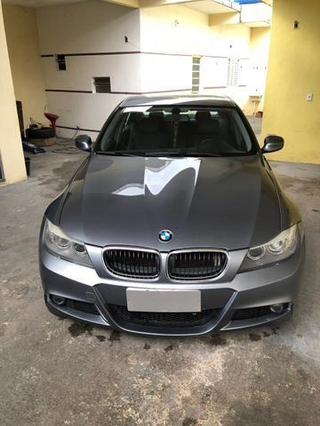 BMW 318i série 3 versão M