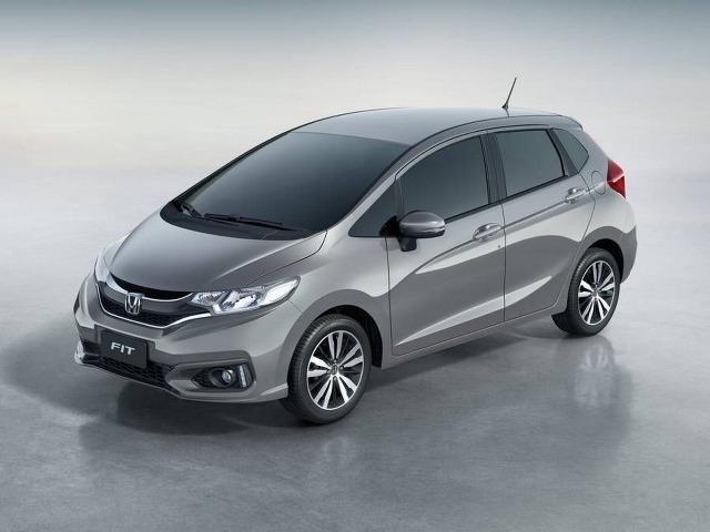 Honda Fit Ex >> Honda Fit Ex Upcoming New Car Release 2020