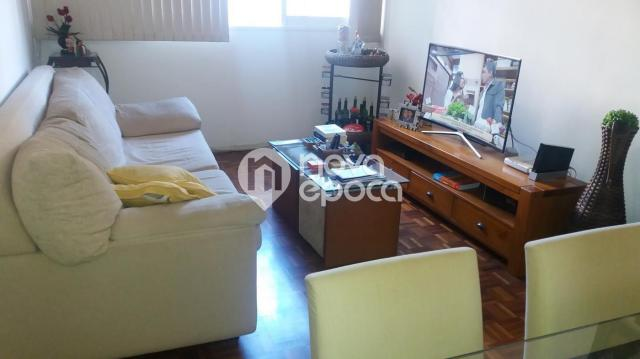 Apartamento à venda com 2 dormitórios em Tijuca, Rio de janeiro cod:AP2AP15546 - Foto 4