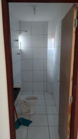 Apartamento nas Malvinas, 2 Quartos