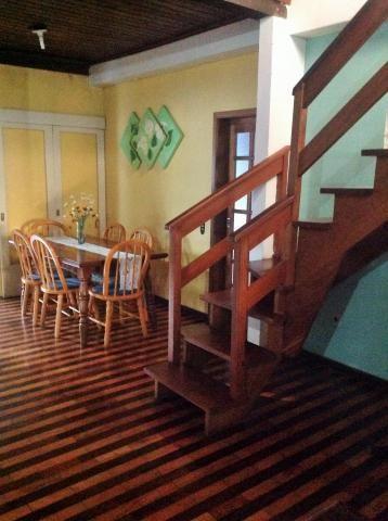 Casa à venda com 4 dormitórios em Ipanema, Porto alegre cod:RP1962 - Foto 4