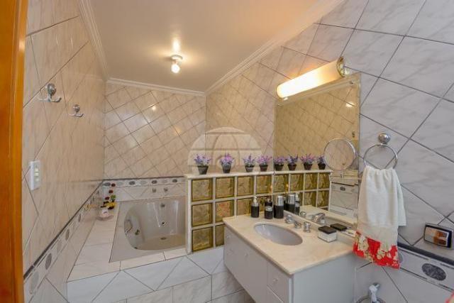 Casa à venda com 3 dormitórios em Atuba, Pinhais cod:132833 - Foto 13