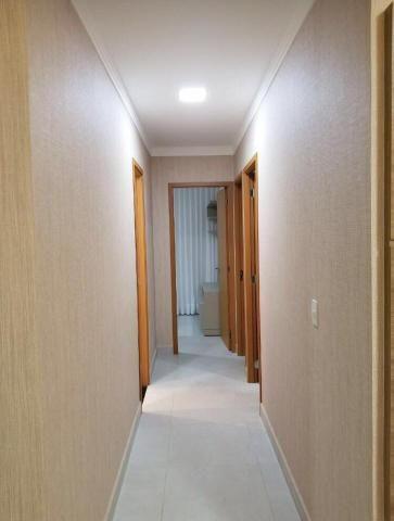 Apartamento 3/4 próximo a Unievagelica - Foto 3