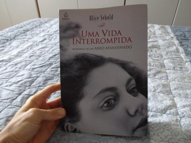 UMA VIDA INTERROMPIDA PDF