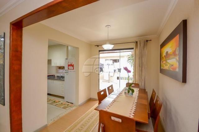 Casa à venda com 3 dormitórios em Atuba, Pinhais cod:132833 - Foto 6