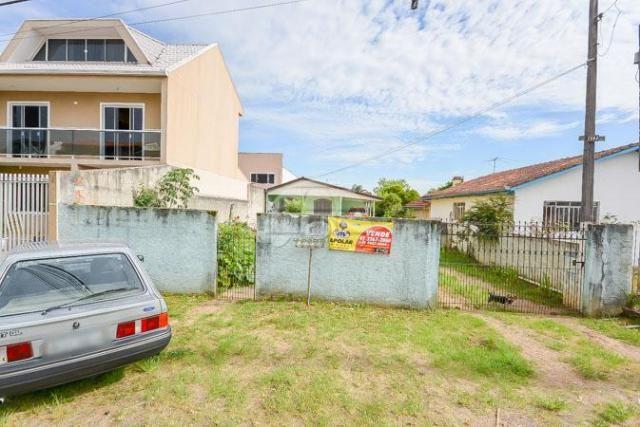 Terreno à venda em Capão raso, Curitiba cod:137402 - Foto 6