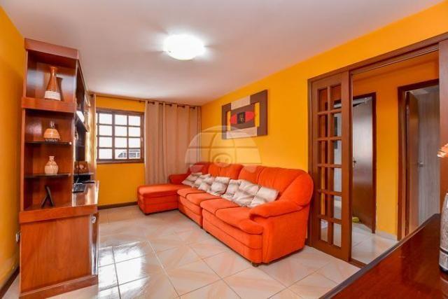 Casa à venda com 3 dormitórios em Campo pequeno, Colombo cod:144070 - Foto 3