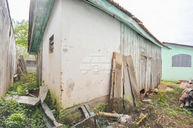 Terreno à venda em Capão raso, Curitiba cod:137402 - Foto 16