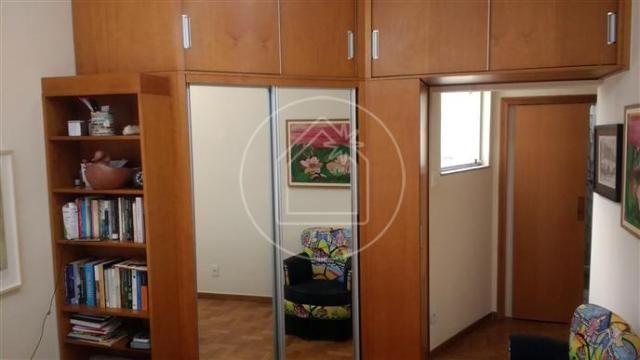 Apartamento à venda com 2 dormitórios em Alto da boa vista, Rio de janeiro cod:851666 - Foto 9