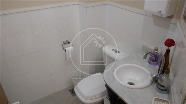 Apartamento à venda com 2 dormitórios em Alto da boa vista, Rio de janeiro cod:851666 - Foto 15