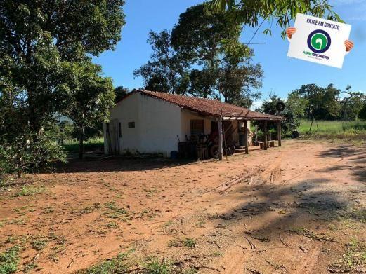 Fazenda região de rosário oeste - Foto 8