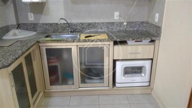 Apartamento à venda com 2 dormitórios em Alto da boa vista, Rio de janeiro cod:851666 - Foto 11