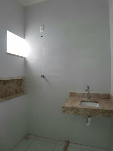 Vendo Casas de 2/4 e 3/4 todas com suíte e banheiro social ? na Mangabeira - Foto 11