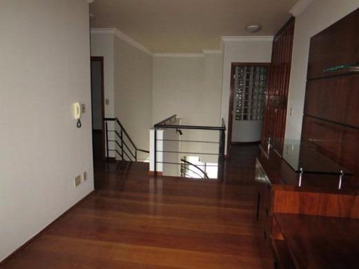Cobertura à venda, 4 quartos, 4 vagas, gutierrez - belo horizonte/mg - Foto 9
