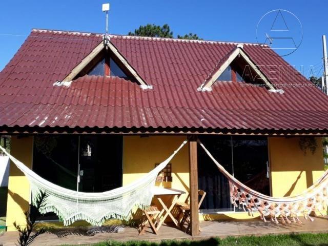 Casa à venda com 3 dormitórios em Ibiraquera, Garopaba cod:2764